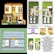 Rumah Baru 2 LT Minimalis Dan Strategis Di Kalibaru Cilodong Depok (28398367) di Kota Depok