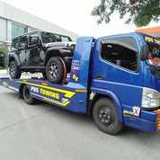 Jasa Kirim Mobil Jakarta Tujuan Semarang Via Towing Car (28400491) di Kota Jakarta Selatan