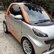 Smart For Two Brabus Edition 2010 AT (28407391) di Kab. Bogor
