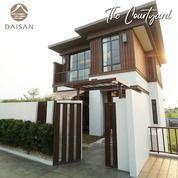 Daisan Cluster Tokyo Rumah 3 Lantai Tipe Courtyard Promo (28411627) di Kab. Tangerang
