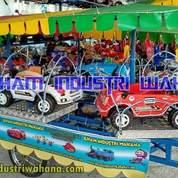 Odong Odong Kereta Panggung BBG Mobil Mini Kondisi Baru Murahhhhh (28414667) di Kab. Hulu Sungai Tengah