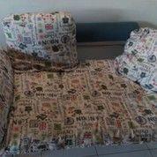 Sofa Cover Kain & Bantal Sofa (Cuci Sofa & Bantal Murah Jogja) (28416851) di Kota Yogyakarta