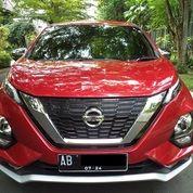 Nissan Allnew Livina VL 2019 Matic Merah Matic (28418911) di Kab. Sleman