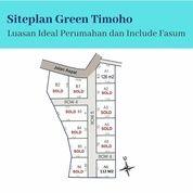 Kavling Tanah Rumah Premium Jogja Area Umbulharjo Dekat Balai Kota (28423063) di Kota Yogyakarta
