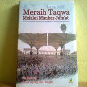 Buku Meraih Taqwa Melalui Mimbar Jumat (28423343) di Kota Semarang