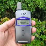 Handphone Jadul Ericsson T29 Seken Mulus Kolektor Item (28424231) di Kota Jakarta Pusat