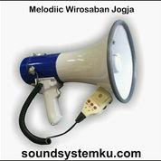 Megaphone Dothan 26s (28425611) di Kota Yogyakarta