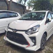 [PROMO FINANCE TOYOTA OKTOBER] Toyota 2020 AGYA 1.2 G MANUAL (28426983) di Kota Surabaya