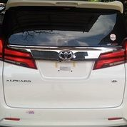 [PROMO FINANCE TOYOTA OKTOBER] Toyota 2020 ALPHARD ALL NEW G 2020 (28427043) di Kota Surabaya