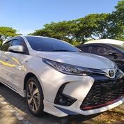 [PROMO FINANCE TOYOTA OKTOBER] Toyota 2020 NEW YARIS 1.5 TRD SPORTIVO MANUAL (28427199) di Kota Surabaya