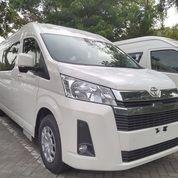 [PROMO FINANCE TOYOTA OKTOBER] Toyota 2020 HIACE PREMIO 2020 (28427247) di Kota Surabaya