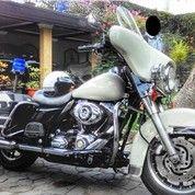 Motor Harley Davidson Electra Police (28427315) di Kota Bogor