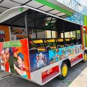 Kereta Mini Sepor Kelinci Wahana Mainan Anak EK (28429143) di Kab. Sukabumi