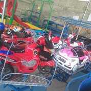 Kereta Panggung Mobil Remot Aki Odong Berkualitas Terlaris (28429275) di Kota Banjar