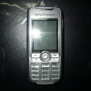 Hape Jadul Sony Ericsson K700 K700i Seken Mulus Kolektor Item (28429647) di Kota Jakarta Pusat
