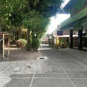 Tanah Strategis Area Wirobrajan Kota Jogja, Legalitas Aman SHM-P (28430115) di Kota Yogyakarta