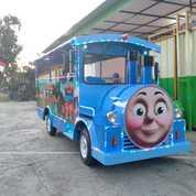 Kereta Mini Wisata Odong Odong Wahana Kincir Mini Gambar Airbrash (28433563) di Kab. Brebes