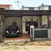 Rumah Indah Hook Di Harapan Indah 1 (28435875) di Kota Bekasi