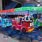 Kereta Panggung Odong Robocar Tayo Termurah (28443807) di Kab. Magetan