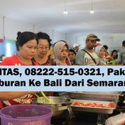 Travel Liburan Ke Bali Dari Semarang (28447871) di Kota Semarang