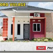 PERUM CLUSTER DP 10 JT SAMPAI TERIMA KUNCI DI GARUDA SAKTI KM 2 (28450599) di Kota Pekanbaru