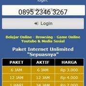 Seting Hotspot Mikrotik Via Remote Tanpa Harus Datang Ke Lokasi (28451383) di Kota Tangerang
