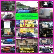 Carteran(Jasa Angkutan Barang&Pindahan),Dala / uarKota.(Jawa, Bali, NTB, SUMATRA),Ready 24jm. (28451907) di Driyorejo