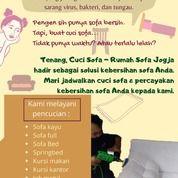 Sofabed & Kursi Kantor (Cuci Sofa & Kursi Kantor Murah Jogja) (28455743) di Kota Yogyakarta