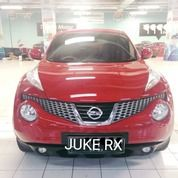 Juke Rx Red Interior At 2013 Merah (28462011) di Kota Surabaya