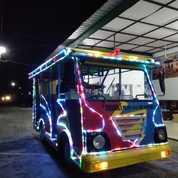 Kereta Mini Wisata Mobil Cerry Odong (28464083) di Kab. Klaten