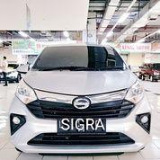 Sigra R Allnew Mt 2019 Silver (28464115) di Kota Surabaya