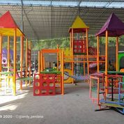 Playground Taman Wahana Odong Odong Mainan Taman EK (28465911) di Kab. Langkat