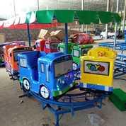 Odong Odong Kereta Tayo Fullset (28465967) di Kab. Karimun