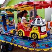 Sedia Odong Odong Wahana Kereta Mini Wisata (28466943) di Kab. Purwakarta