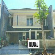 Rumah New Gress Minimalis SAN ANTONIO Pakuwon City , Surabaya Timur (28467239) di Kota Surabaya