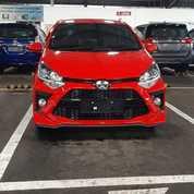 TOYOTA AGYA TRD PROMO TOYOTA DISKON AKHIRTAHUN (28471763) di Kota Surabaya