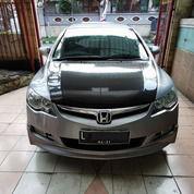 Honda Civic FD Batman 2008 (Super Low Km) (28472003) di Kota Surabaya