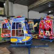 Komedi Helikopter Odong Lampu Led 3 Warna (28473427) di Kab. Tulang Bawang