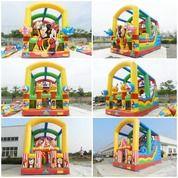 Istana Balon Odong King Super Kanopi 4x6 (28473667) di Kab. Lombok Timur