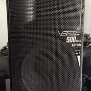 Speaker Aktif 15 Inch Monitor VERSE AD15ZLX (28473983) di Kota Mojokerto