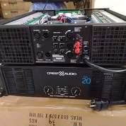 Power Ampli Sound Crest Audio CA20 (28474487) di Kota Blitar