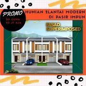 HARGA KHUSUS CASH 425 JT-AN NUP 1JT SEKARANG SUDAH BISA PILIH KAVLING Pasir Impun (28475011) di Kota Bandung