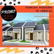Rumah Di Cluster Exclusive Seroja AKSES SUPER STRATEGIS Dekat TOL SOROJA (28475075) di Kota Bandung