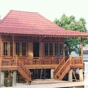 Rumah Bongkar Pasang Palembang II (28475123) di Kota Bogor