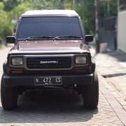 Daihatsu Taft Rocky F75 4x4 Tahun 1995 (28478995) di Kab. Malang