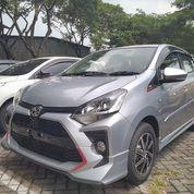 [DIJAMIN HARGA TERBAIK] Toyota AGYA 1.2 G AUTOMATIC 2020 (28481315) di Kota Surabaya