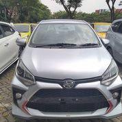 [DIJAMIN HARGA TERBAIK] Toyota AGYA 1.2 TRD SPORTIVO AUTOMATIC 2020 (28481343) di Kota Surabaya