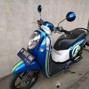 Honda Scoopy CBS ISS 2016 Siap Pakai (28482475) di Kota Bandung