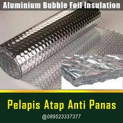 Grosir Aluminium Bubble Foil Untuk Pelindung Atap Tahan Panas Anti Bocor (28482603) di Kab. Sidoarjo