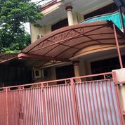 Rumah Bangunan Kokoh Dekat Tol Becak Kayu Di Tamann Malaka Selatan (28483239) di Kota Jakarta Timur